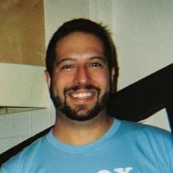 David Levy, October 2013