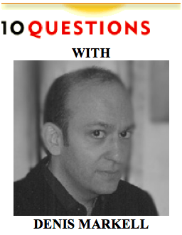 10 Questions with Denis Markell