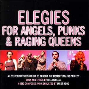 Elegies for Angels, Punks, and Raging Queens