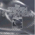 The Stephen Sondheim Album draft 2