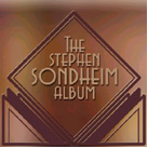 The Stephen Sondheim Album draft 5