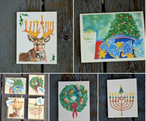 Interfaith Cards