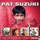 Pat Suzuki Complete Album Series